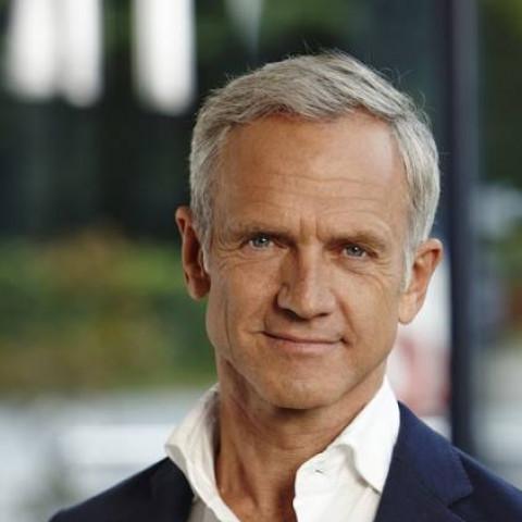 Jaap Jongbloed
