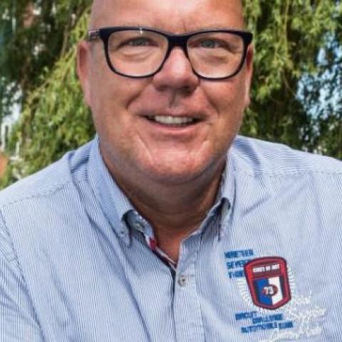 Gaston Starreveld