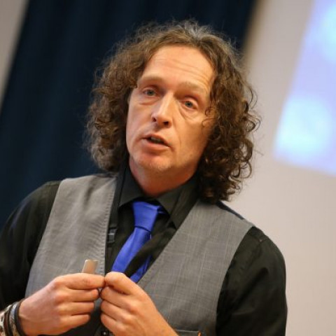 Jan Willem Alphenaar