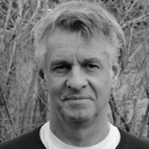 Geert Verlind