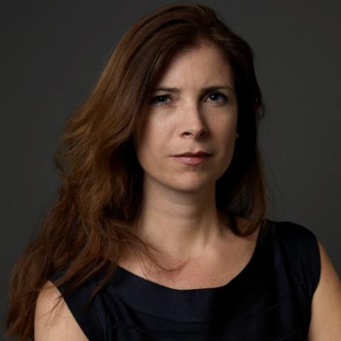 Marcia Luyten