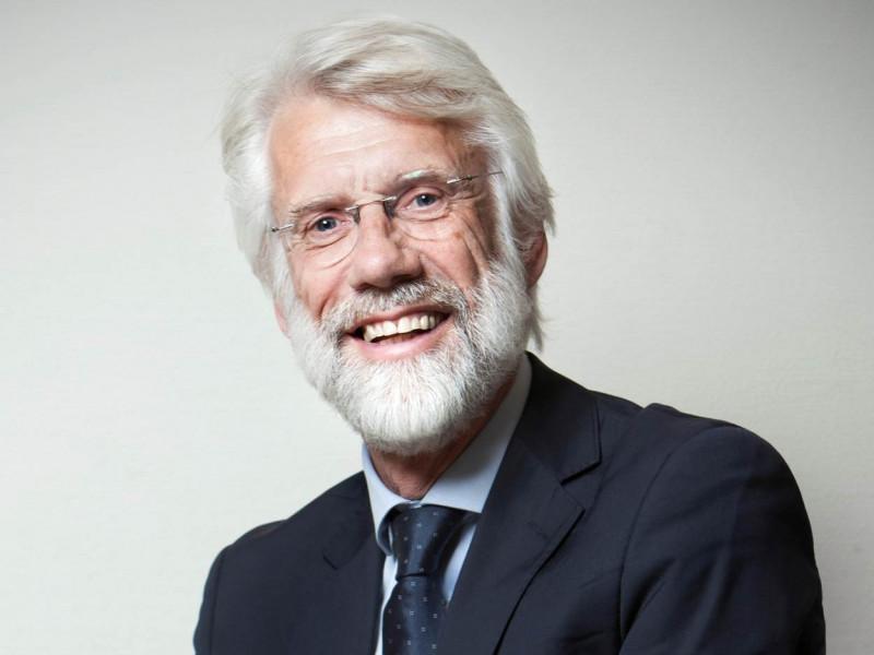 Erik Scherder