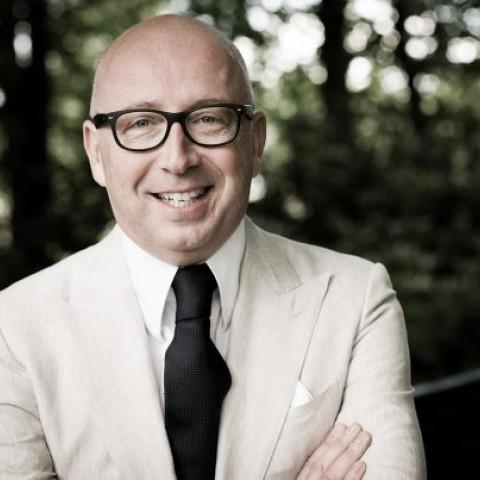 Luc van Bussel