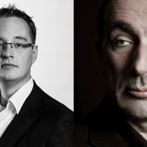 Arvid Buit & Martin Appelo