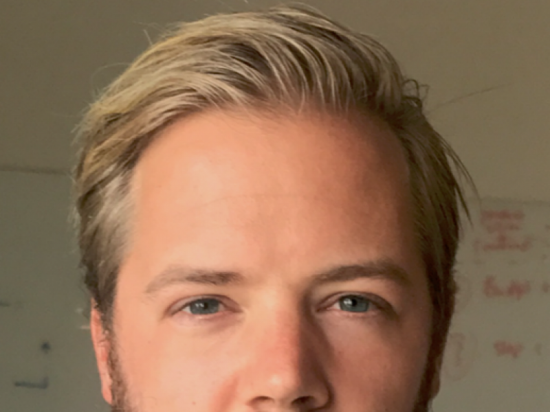 Bart Fussel