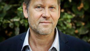 Erik van der Hoff