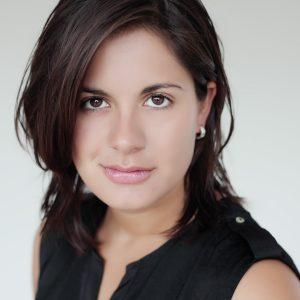 Monique Samuel