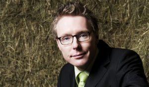 Robert Verweij