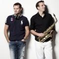 DJ en Saxofonist