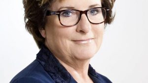 Catherine Keyl