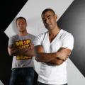 Brian Chundro & Santos