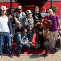 Pop'arazzi Crew