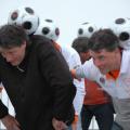 Workshop Voetbal Hooghouden