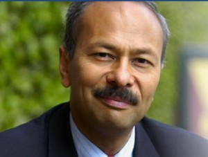 Professor richard van noort