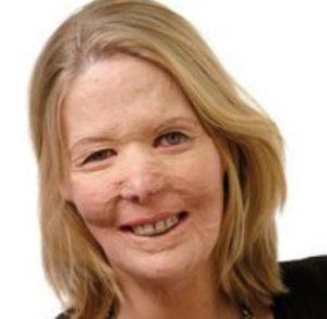 Marjorie Knol