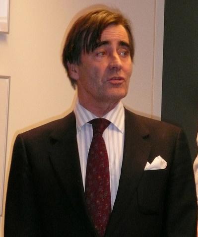 David Vriesendorp