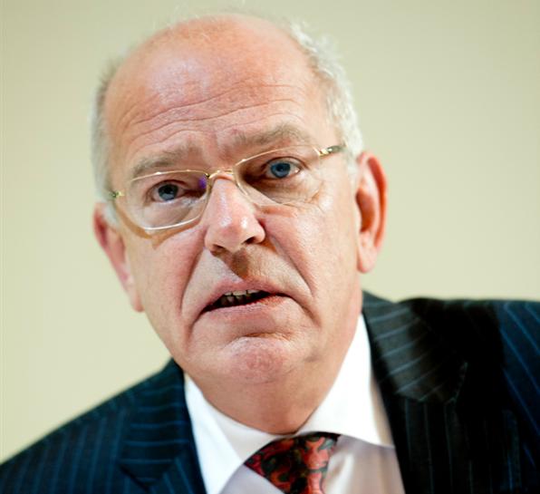 Gerrit Zalm