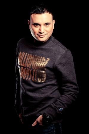 Deejay Irwan