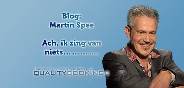 martin spee spreker