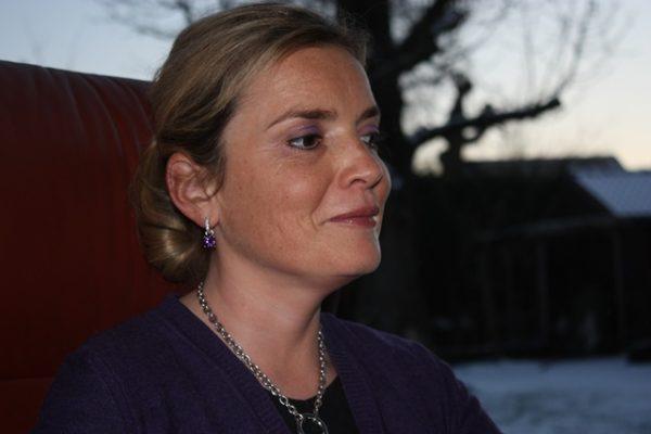 Esther Crombag