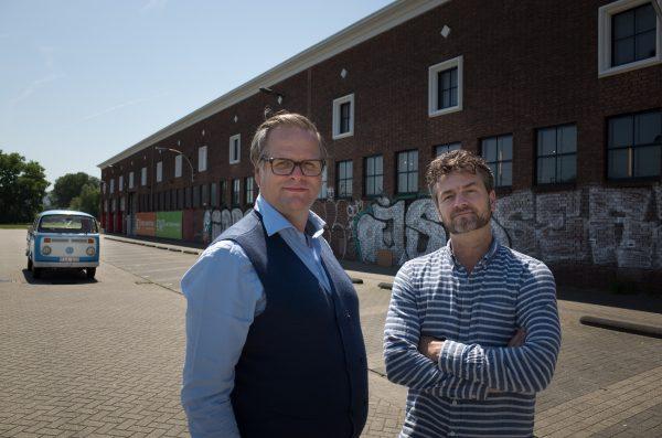 Stoof & Van Kooten
