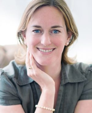 Ilona Buddingh'-Maas