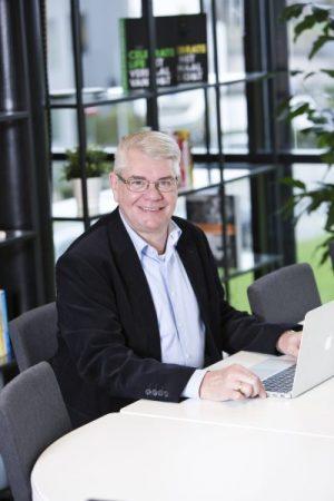 Otto de Vries