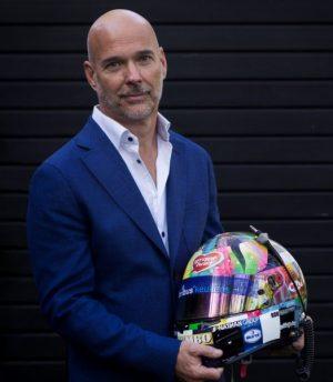 Workshop F1 racen met Rob Kamphues