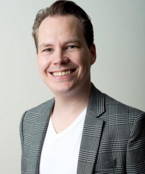 Jan-Willem van der Hek