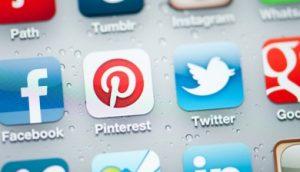 Workshop social media van TV Persoonlijkheid