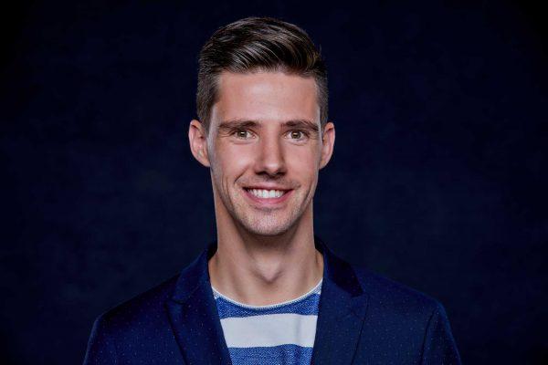 Maarten Overbeek