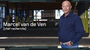 Marcel van de Ven